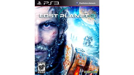 Lost Planet 3 - PS3 - 5055060928493