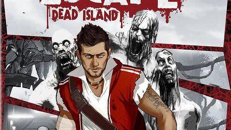 Escape Dead Island - X360 - 4020628882150
