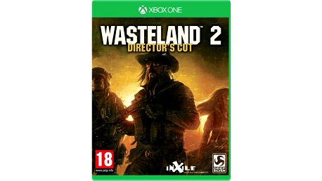 Wasteland 2: Director's Cut - XONE - 4020628841690