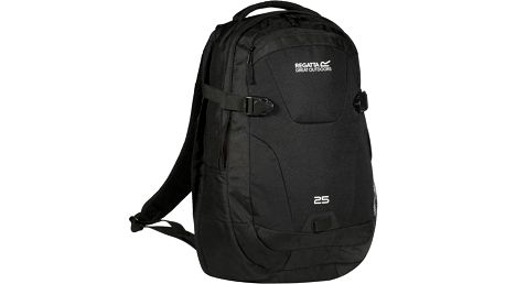 Batoh na notebook Regatta EU136 PALADEN Black