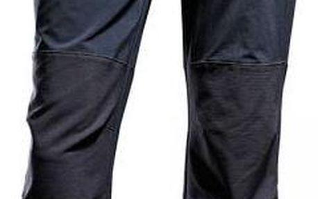 Pánské sportovní kalhoty Regatta RMJ114 XERT ALPINE black