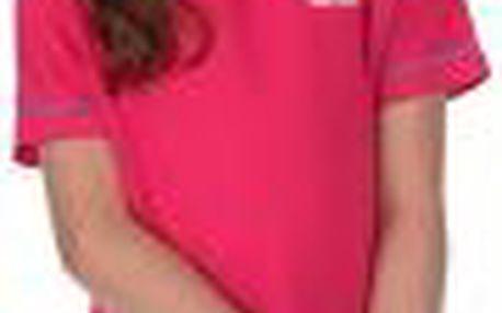 Dětské juniorské triko Regatta RKT061 DIVERGE Jem