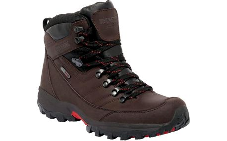 Pánská outdoorová obuv Regatta RMF312 BROOKLAND MID Bracken Senator