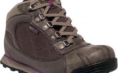 Dámská kotníková outdoorová obuv Regatta RWF383 MERESVILLE MID AztecBown