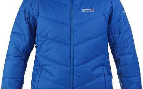 Pánská lehce zateplená bunda Regatta RMN063 ICEBOUND Oxford Blue