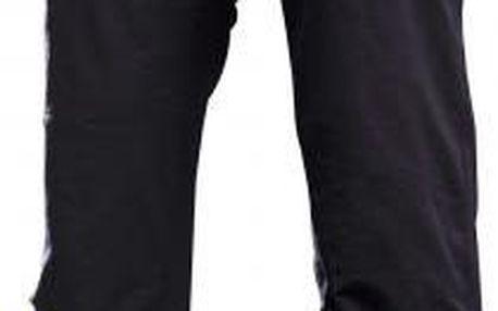 Pánské kalhoty Regatta RMJ133 Xert Str Lined Tr black
