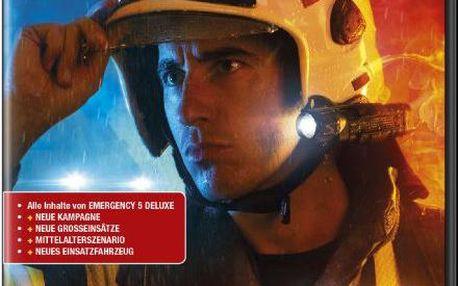 Emergency 2016 - PC - PC - 8595071033771