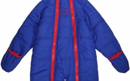 Dětská zimní kombinéza Regatta RKN048 PUDGIE Surf Spray