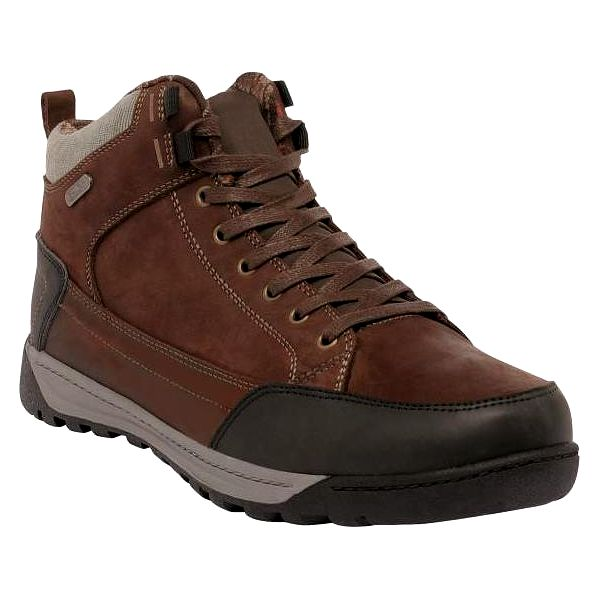 Pánská obuv Regatta RMF426 SOUTHEND MID Indian Chestn