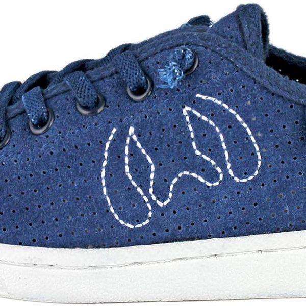 Ominoki Dětské tenisky - modré