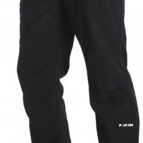 Pánské kalhoty Regatta RMJ125R DAYHIKE Trs Black