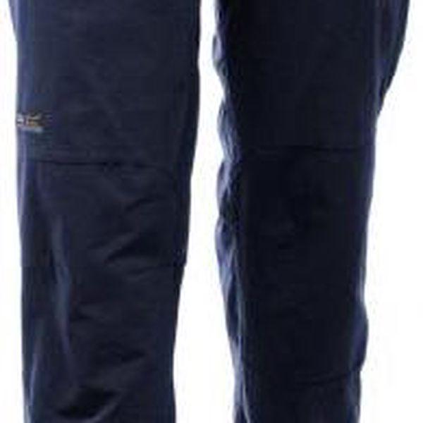 Dámské kalhoty Regatta RWJ148R GEO EXTOL Trs II Gry