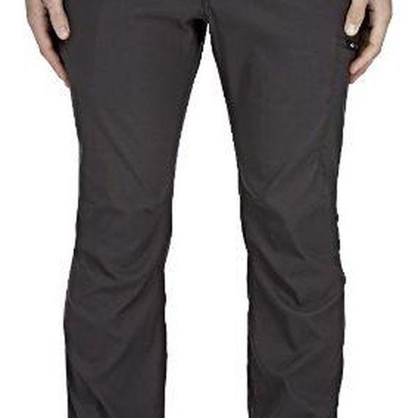 Pánské kalhoty CRAGHOPPERS CMJ322R KIWI Pro Act Trs Dark Lead