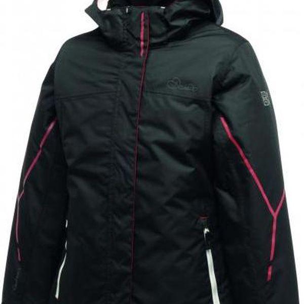 Dětská lyžařská bunda Dare2B DGP021 PARODY Black
