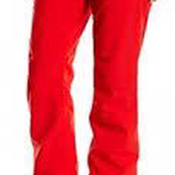 Dámské lyžařské kalhoty Dare2B DWW301 EPITOMIZE Sevile Red