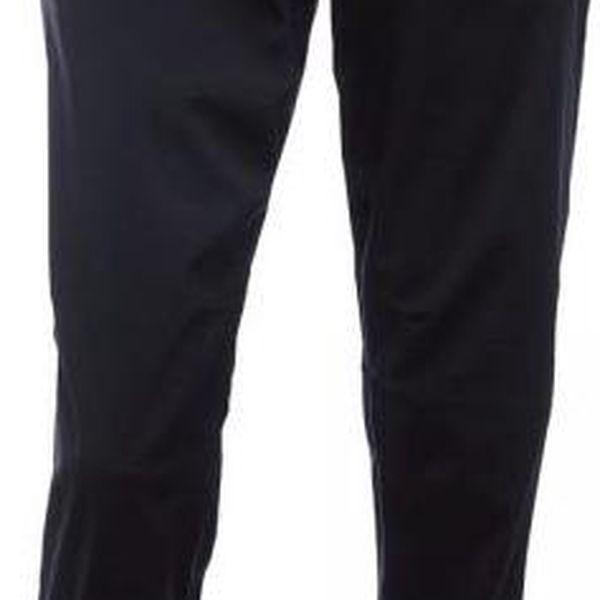 Dámské sotshellové kalhoty Regatta RWJ113L GEO SSHELL TRS II Long Black