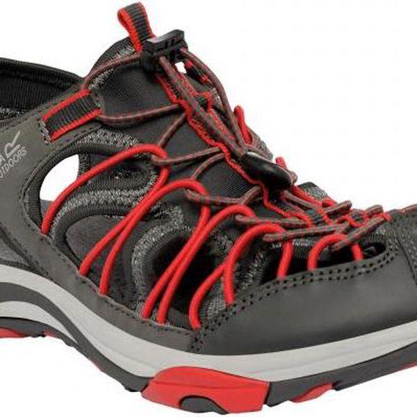 Dámské sandále Regatta RWF500 TRELLIS CoralB/Briar