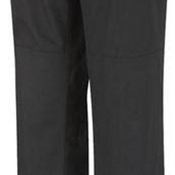 Dámské kalhoty CRAGHOPPERS CWJ1018L TERRAIN Trs Black - Long