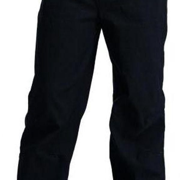 Dětské - juniorské kalhoty Regatta RKJ051 DAYHIKE Str Trs Black