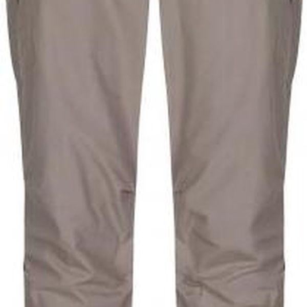 Pánské sportovní kalhoty REGATTA RMJ161R DELPH Trs Nutmeg Cream