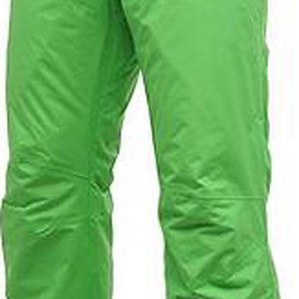 Pánské lyžařské kalhoty Dare2B DMW050 DIVEDOWN Fairway Green
