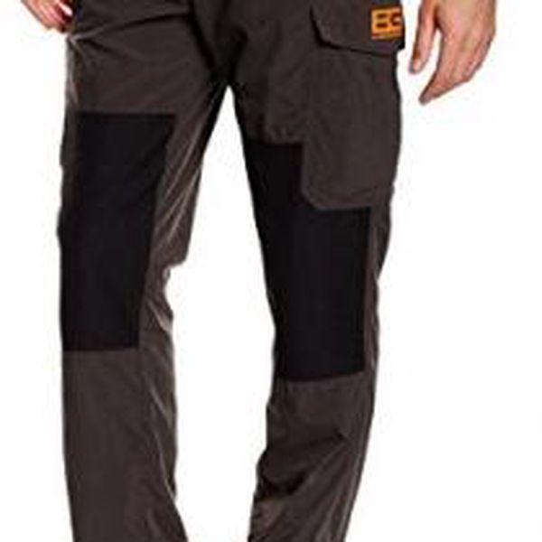 Pánské kalhoty CRAGHOPPERS CMJ392R BEAR SURVIVOR Trs Pep/Blk