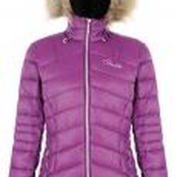 Dámská lyžařská bunda Dare2B DWN301 IMITATE JACKET PerformPurpl