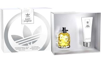 Adidas Born Original For Him - EDT 30 ml + sprchový gel 75 ml + doprava zdarma