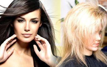 Kadeřnické balíčky pro ženy s regenerační UV kúrou v salonu Meditia v Plzni. Vyberte si variantu dle Vašich přání a navíc se můžete těšit na velice příjemnou masáž hlavy.