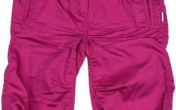 Tup-Tup Dívčí capri kalhoty - růžové