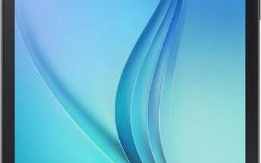 "Samsung Galaxy Tab A LTE, 9.7"" - 16GB, černá - (SM-T555NZKAXEZ)"