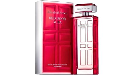 Elizabeth Arden Red Door Aura toaletní voda 100ml Tester pro ženy