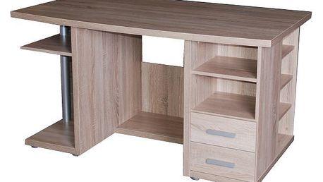 PC stůl MONZA
