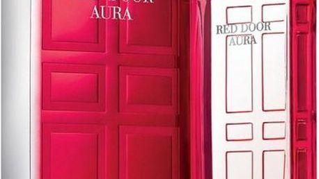 Elizabeth Arden Red Door Aura 100ml EDT Tester W