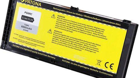 Patona baterie pro Acer Aspire S3 6600mAh Li-Ion 10,8V - PT2354