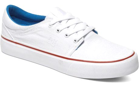 DC Trase Tx J White/Blue/Red 6 (37 EU)