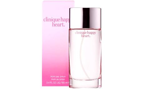 Clinique Happy Heart 50ml EDP Tester W
