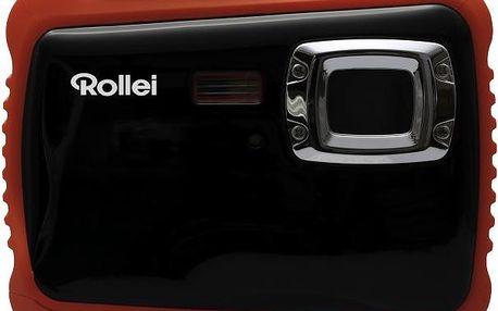 Rollei Sportsline 65, černá (obal v balení)