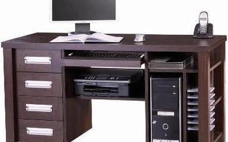 SCONTO AVALON PC stůl