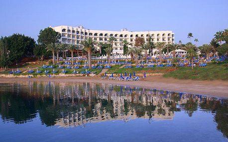 Kypr - Protaras na 8 až 11 dní, all inclusive nebo polopenze s dopravou vídeň