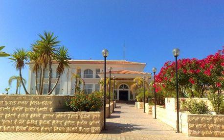Kypr - Agia Napa na 8 až 11 dní, all inclusive nebo polopenze s dopravou vídeň