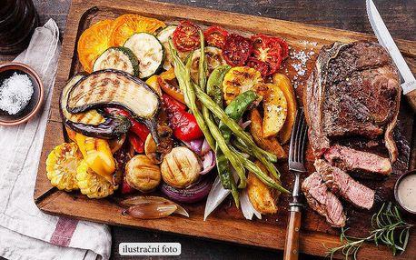 35% sleva na veškerá jídla v Restaurantu Flora