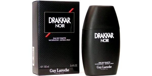 Guy Laroche Drakkar Noir 100ml EDT Tester M
