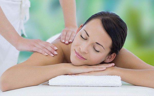 Švédská masáž – skvělý relax v centru Brna