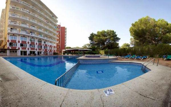 Španělsko - Mallorca na 4 až 8 dní, all inclusive s dopravou letecky z Prahy
