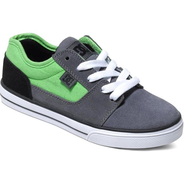 DC Tonik Grey/Black/Green 3,5 (34,5 EU)
