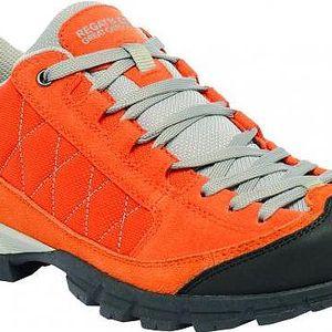 Pánské trailové boty Regatta RMF335 ROCKVILLE LOW Magma Paloma
