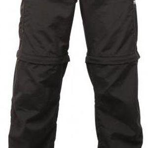 Pánské kalhoty Regatta RMJ146R LARSSON Z/O II Ash