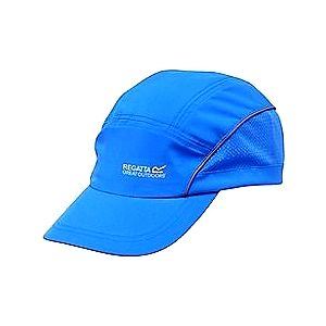 Unisex kšiltovka Regatta RUC023 EXTEND II Cap French Blue