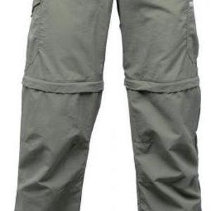 Pánské zkrácené kalhoty Regatta RMJ146S Larsson Z/O II Parchment